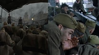 Top 10 Call Of Duty Moments Ripped Straight From The Movies