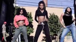 PartyNextDoor - Not Nice - Kloned Rebel Choreography