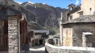 Pueblos del Bierzo.  Peñalba de Santiago