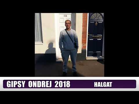 gipsy ondrej 2018