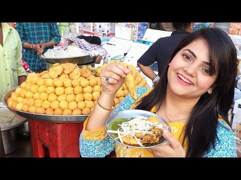 Indian Street Food | Noida