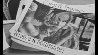 Carol & Therese ||  What