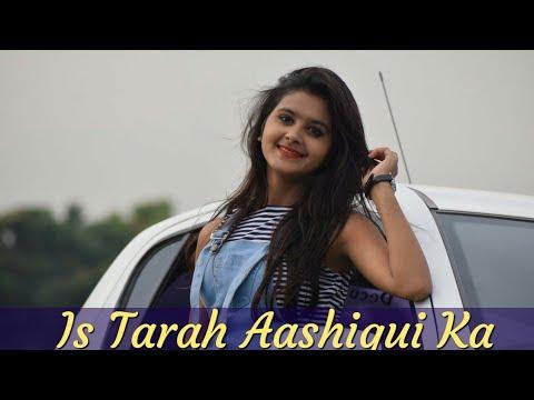 Is Tera Aashiqui Ka Asar Chod Jaunga   Heart Touching Hindi New Song   Kumar Sanu   Pallabi Kar  