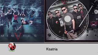 Download lagu FIVE MINUTES - KSATRIA [Album Showreel]