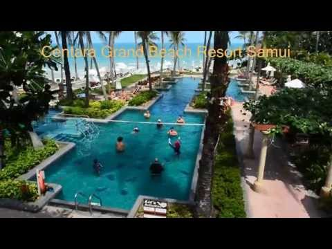 Centara Grand Beach Resort Samui – true-beachfront.com
