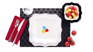 Видеообзор: Посуда Luminarc(Купить Посуду Luminarc Вы сможете в интернет-магазине DomoMir http://domomir.com.ua/brand/luminarc/, 2014-02-09T12:07:58.000Z)