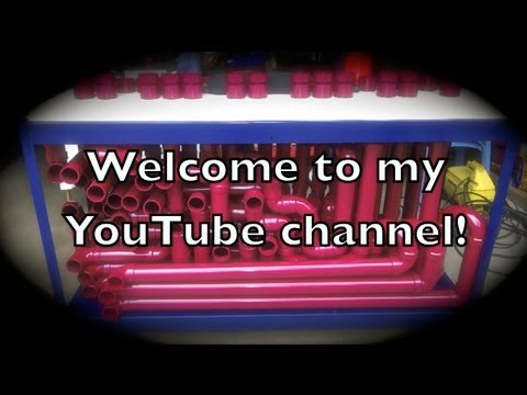 Snubby J's Welcome Video! - Snubby J's YouTube channel trailer.