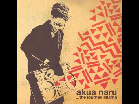 "Akua Naru - ""Poetry, How Does It Feel"" OFFICIAL VERSION"