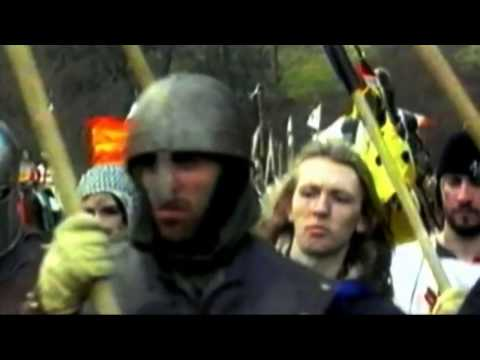 Lost Worlds (Ep-11) Braveheart's Scotland