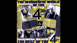 The 4 Skins - Wanderful World Of The 4 Skins (1987)