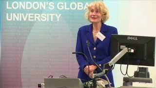 Why Love Matters for Justice: Martha Nussbaum