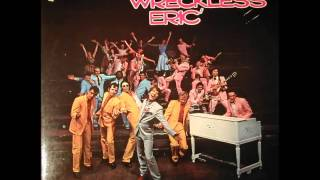 Wreckless Eric - Final Taxi