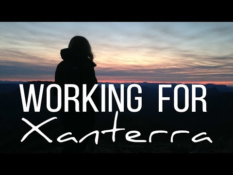 WORKING FOR XANTERRA | Yellowstone National Park