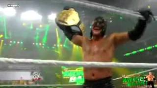 WWE Money in the Bank 2010 Highlights $$