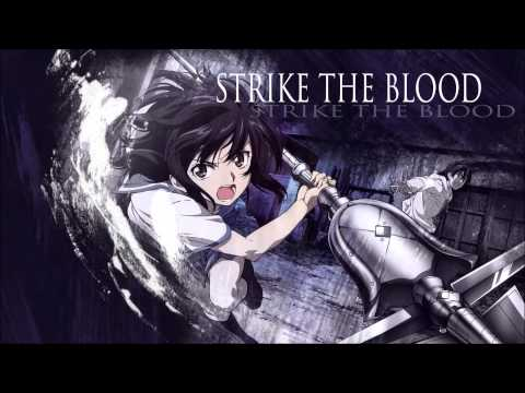 Strike The Blood Original Soundtrack   02  STRIKE THE BLOOD