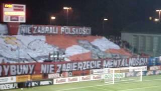 Widzew Łódź - Stal Stalowa Wola 14-11-2009 (1)
