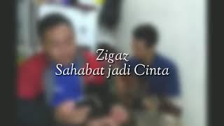 Zigas - Sahabat Jadi Cinta   Cover by Rizqi & Bams #Coverlagu #Zigas #Sahabatjadicinta