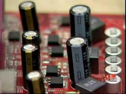Innovative Systems TV Story