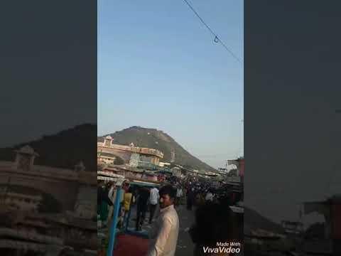 Chamunda  Mataji Mandir Chotila Gujarat
