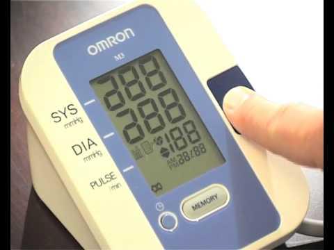 Manual Blood Pressure Monitor4 Youtube