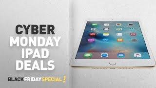 Cyber Monday IPad Min 4 Sale : Apple - Refurbished iPad mini 4 - 128GB - Gold