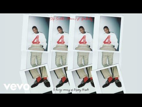 YG - Stop Snitchin (Remix / Audio) ft. DaBaby