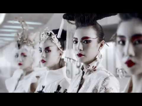 KUN 蔡徐坤(Cai Xukun)——《Wait Wait Wait》MV