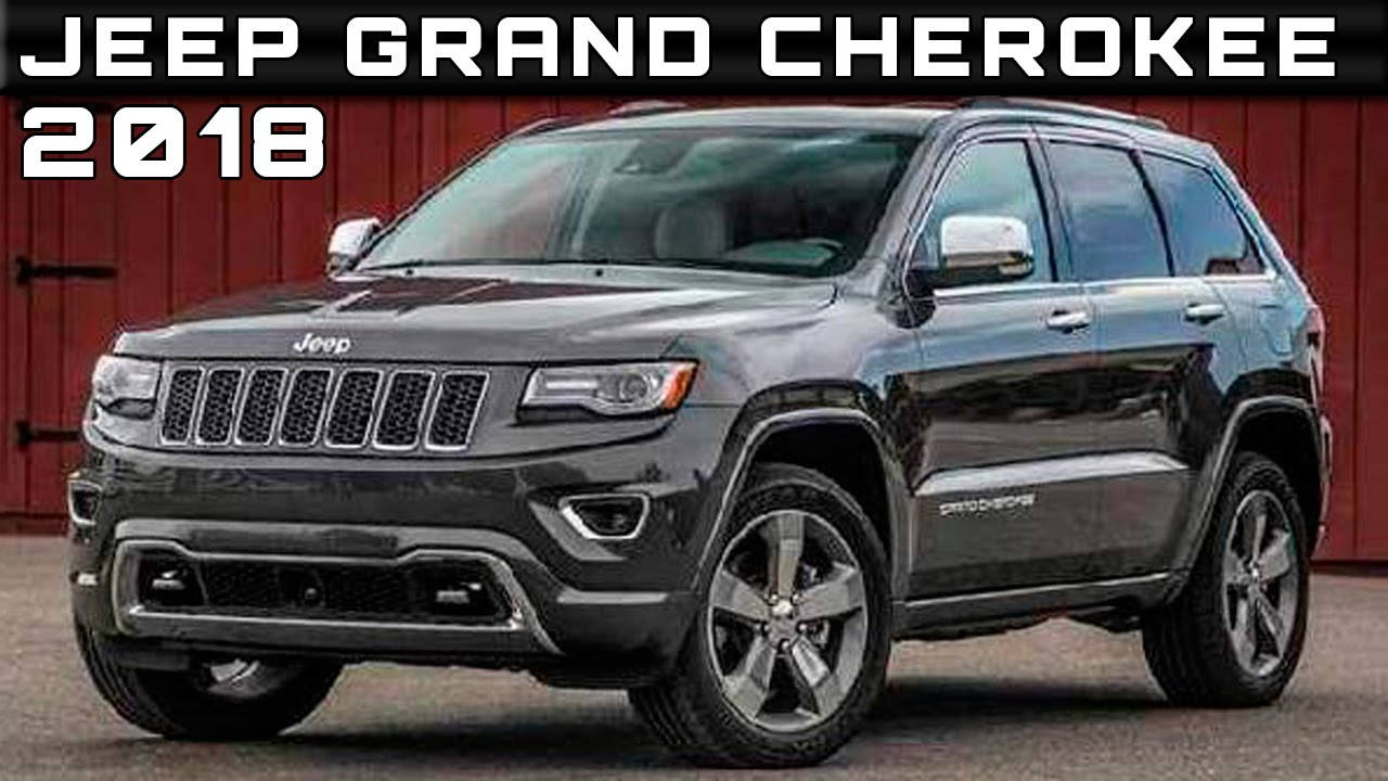 2018 jeep grand cherokee overland. plain grand 2018 jeep grand cherokee review rendered price specs release date to jeep grand cherokee overland