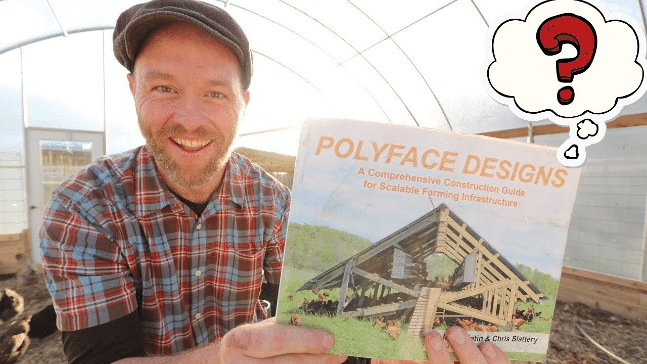 Polyface Designs by Joel Salatin - promoted by Justin Rhodes
