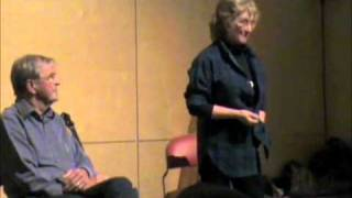 Alison McMorland sings