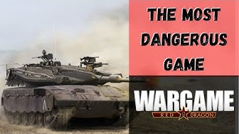 Wargame Red Dragon - The Most Dangerous Game