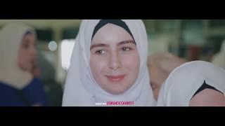 Мусульманки Чечни красиво поют! Amantu billahi wa malaikatihi Chechnya Nasheed