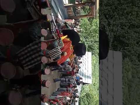 Wang Maheshwar Ji Or Kamshu Narayan Ji Ka Milan