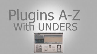 Plugins A to Z 'I' is IR L from Waves
