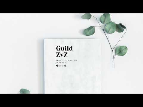 Guild ZvZ: Prototype Vs. Dioses