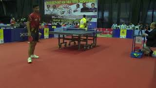 Ashraf vs Chew Z Y (1/4)
