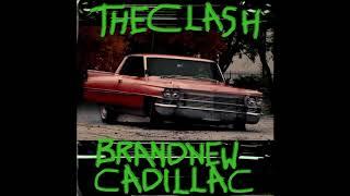The Clash Brand New Cadillac 1979 rare version Badmix