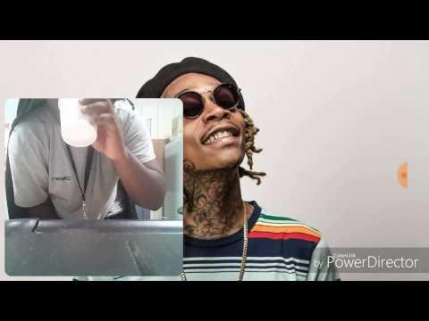 🔥 Wiz Khalifa - X 4 X Feat. Desiigner REACTION!!!!
