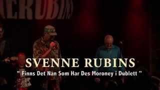 Svenne Rubins