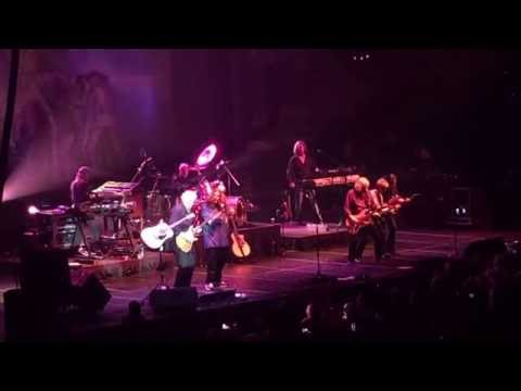Carry on My Wayward Son Live with Robby Steinhardt in Topeka Kansas