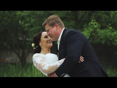 Šárka & Vladimír | Wedding Trailer