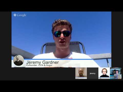 The Bitcoin Group #70 - Voorhees, Lawksy, Overstock Losses, Nasdaq Chain, Ripple and Millenials