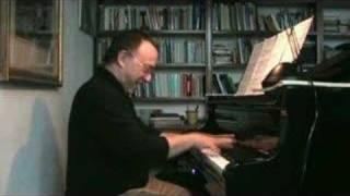 Schubert-Liszt Aufenthalt Sandro Bisotti piano