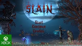 Slain: Coming to Xbox One