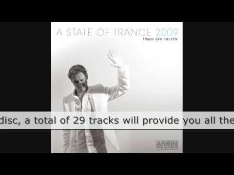 ASOT 2009 preview: John O'Callaghan feat. Lo-Fi Sugar - Never Fade Away