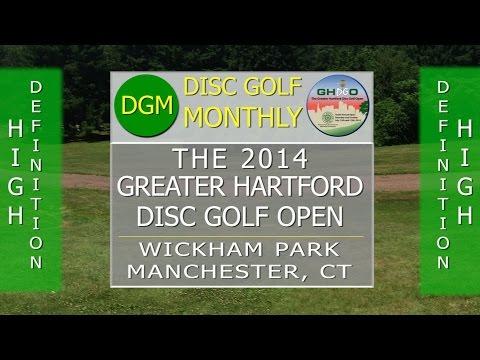 DGM 128- The 2014 GHDGO