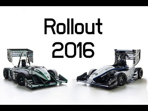 Rollout 2016 - Komplettes Rollout