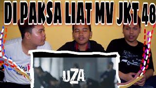 Gambar cover CS JUNIORS DI PAKSA LIAT [MV] JKT 48 ''UZA''