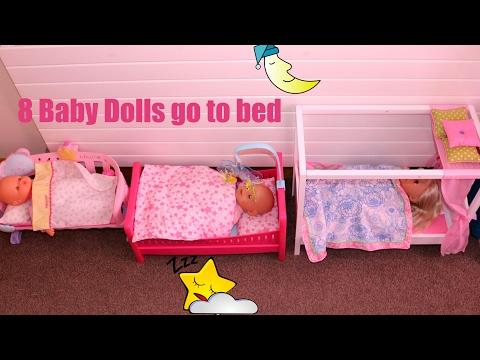 Baby Doll Nursery Tour Doovi