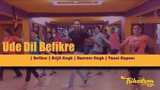 Ude Dil Befikre | Dancefitness | Trihedron | Befikre Title Song | Benny Dayal | Ranveer Singh |
